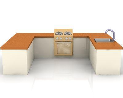 W.I.P. Küche